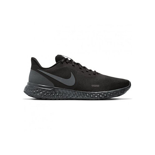 Tenis Nike Revolution 5 negro  BQ3204001