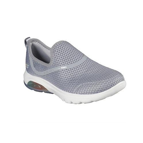 Tenis Skechers Gris Go Ear Walk 124073-GRY