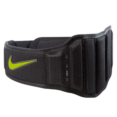 Cinturón para pesas Nike NEL02023