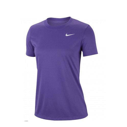 Blusa Morada Running Nike AQ3210-455