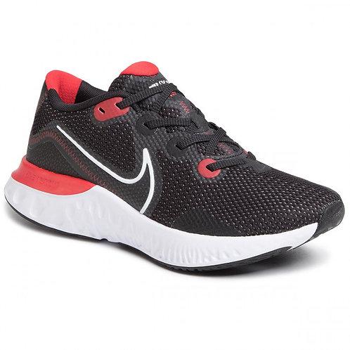 Tenis Nike Renew negro rojo CK6357-005