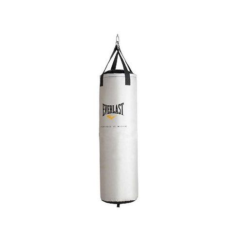Saco Boxeo Platinum Everlast 80 Lbs  - SH4107WB