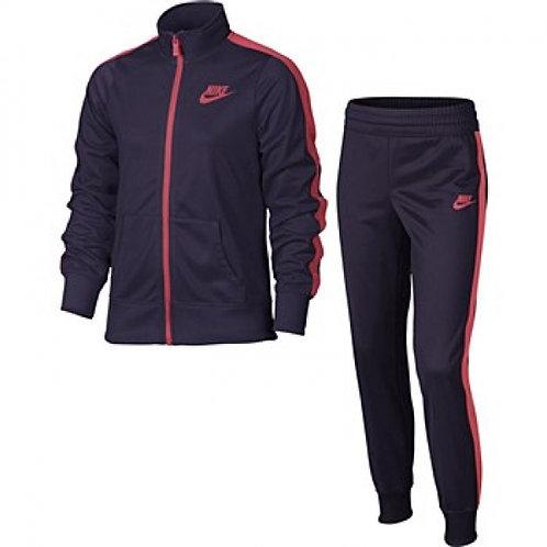 Sudadera para niña Nike 806395-524