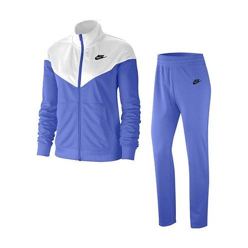 Sudadera Nike Biotto Azul Dama - BV4958-500
