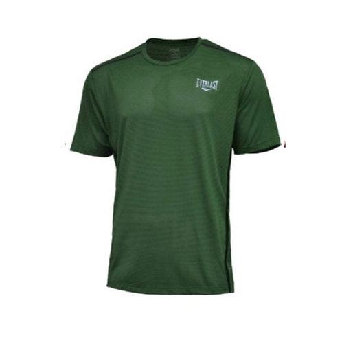 Camiseta hombre Verde manga corta Everlast - EV70HAM256