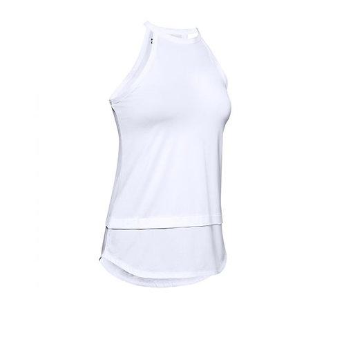Blusa Blanca Under Armor 1351597-100