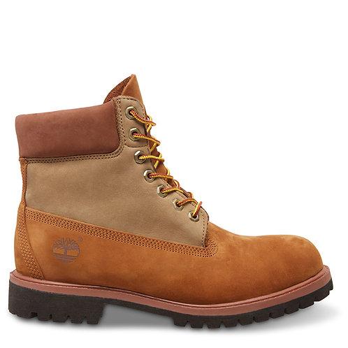 Timberland 6 Inch Premium Boot Café/Beige 9654B