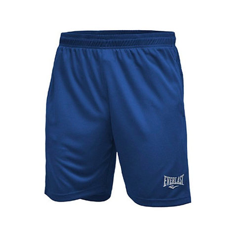 Pantaloneta Hombre azul Everlast EV50HAM554