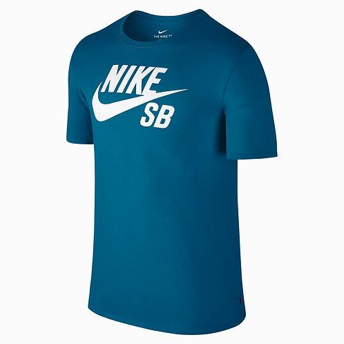 Nike SB Logo T-shirt - 821946-457