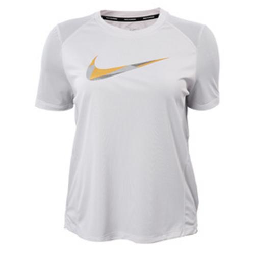 Camiseta Nike Gris Estapada  AJ1789-092
