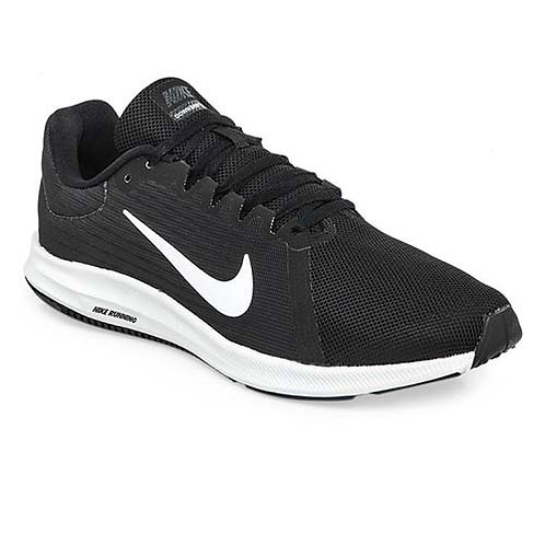 Tenis Nike Downshifter 8 Negro- Blanc HB 908984-001