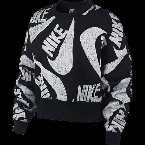 Buso Corto Nike logos CJ2052-010