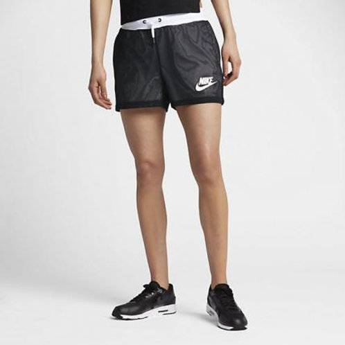 Nike Low Resolution Mesh Shorts - 848525-010