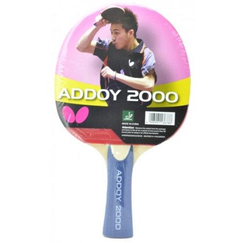 Raqueta Butterfly - Addoy 2000