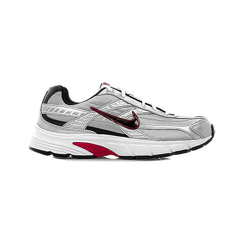Tenis Nike Initiator Marathon Plateado - 394055-001