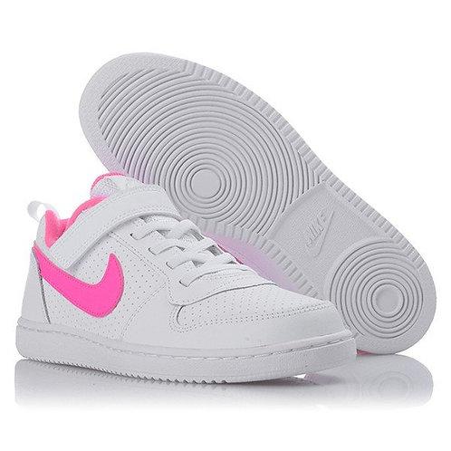 Nike Court Borough Low - 870028-100