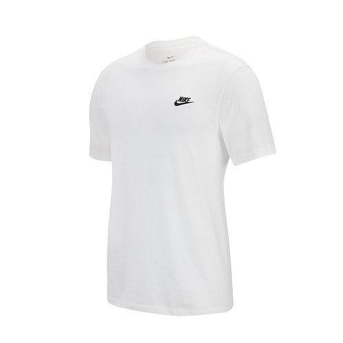 Camiseta Nike Blanca Clásica AR4997-101