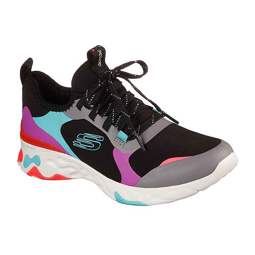 Tenis Skechers Bright Stride Eclipse 149380-BKMT