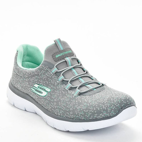 Tenis Skechers Lovely Sky 12987-GYMN