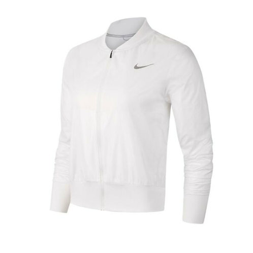 Chaqueta Nike Impermeable mujer Blanca CK0182-100
