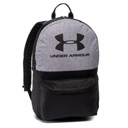 Morral Negro-Gris Under Armour 1342654-040