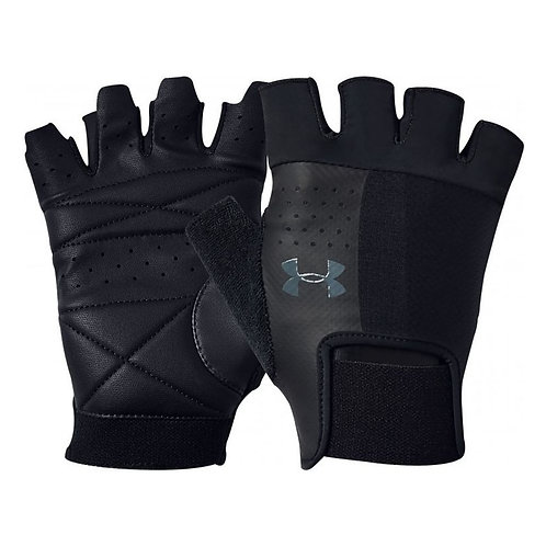 Guantes pesas Hombre Under Armour Gym 1328620-001