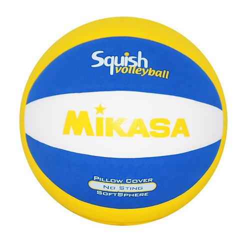 Balón Volleyball Playa  Cast Away No. 5 Azul-amarillo VSV300-B