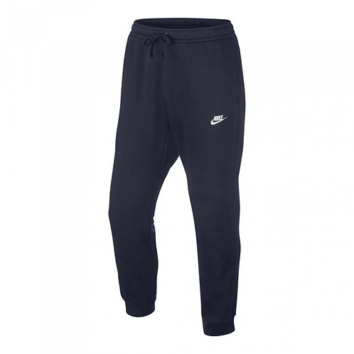 Pantalón azul algodón Nike 804408-451