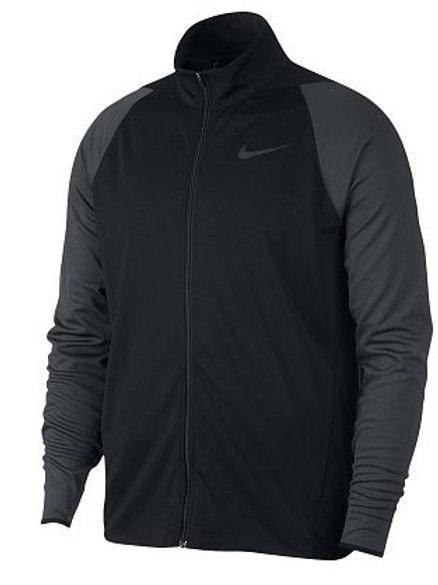 Chaqueta Negra Gris Nike 928026-010
