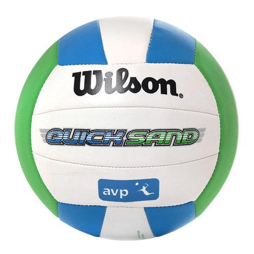 Balón Volleyball Wilson H4892 QUICK SAND