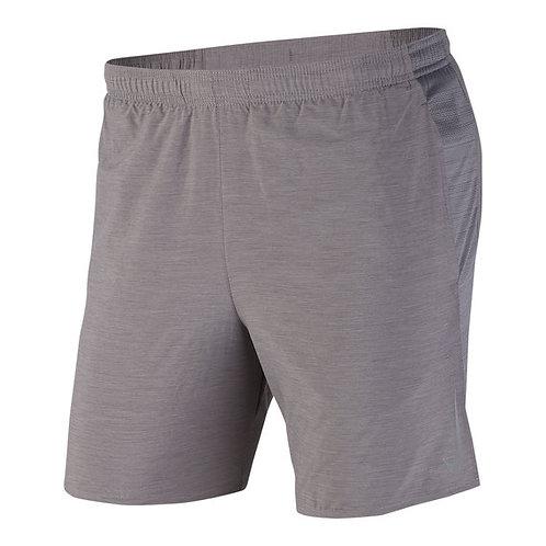 Pantaloneta Nike Gris - AJ7687-057