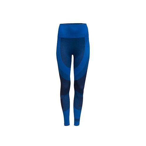 Pantalón Licrado Azul  - EV89XBL503