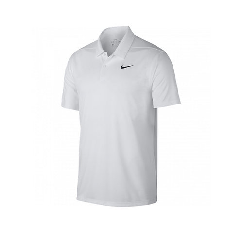 Camiseta Golf Nike Polo Blanca - AJ5479-100