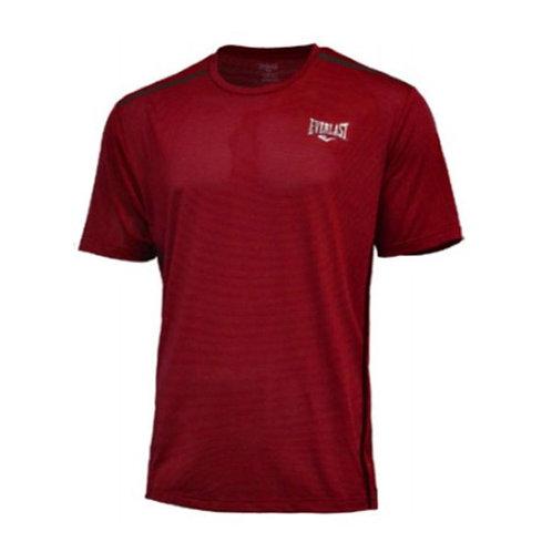 Camiseta hombre Roja manga corta Everlast - EV70HAM257