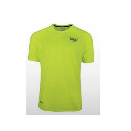 Camiseta hombre amarilla Everlast - EV77HAM200