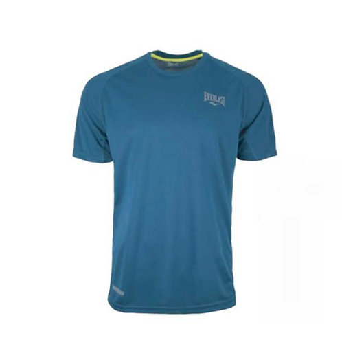 Camiseta azul hombre Everlast - EV77HAM209