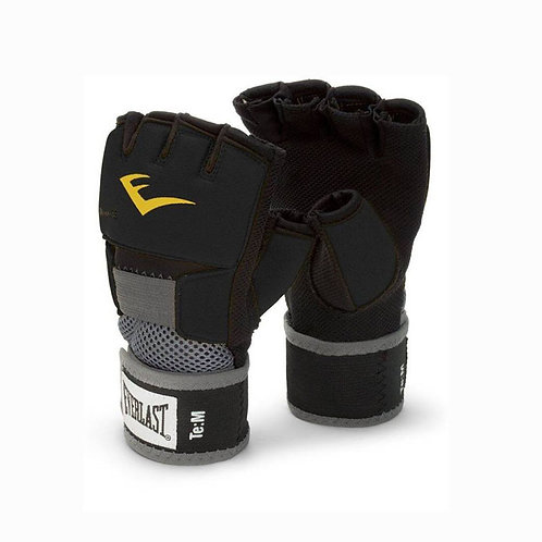 Guantes Evergel  Negro 4355BL