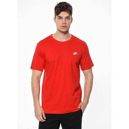 Camiseta Nike Roja -  AR4997-657