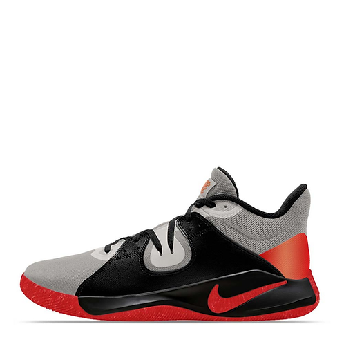Tenis Nike Fly.By Mid Enigma Red CD0189-006