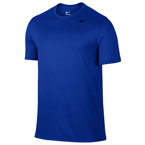 Camiseta Nike Dri-fit Azul Rey - 718833-480