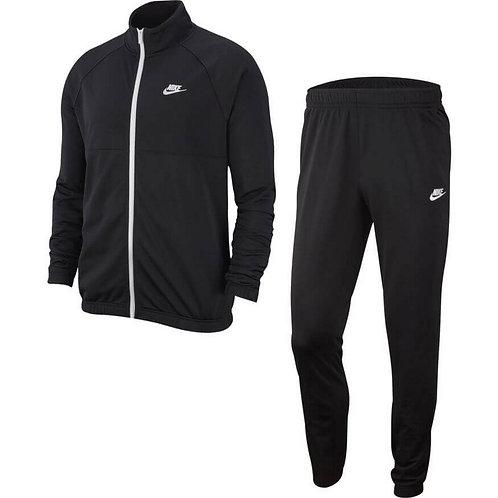 Sudadera Nike Negro Hombre - BV3055-011