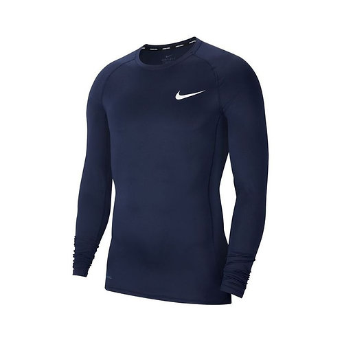 Camiseta Nike Dri fit azul BV5588-452