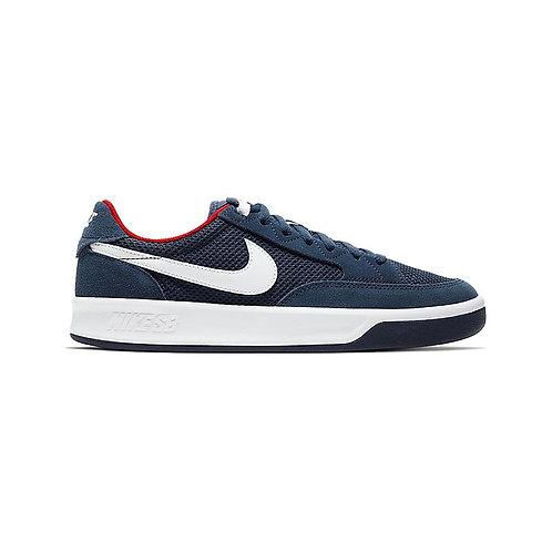 Tenis Nike Hombre SB Adversary azul CJ0887-400