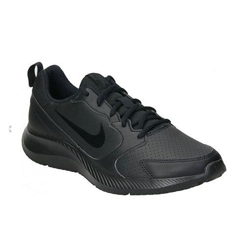 Tenis Nike Running todo negro  BQ3198-001