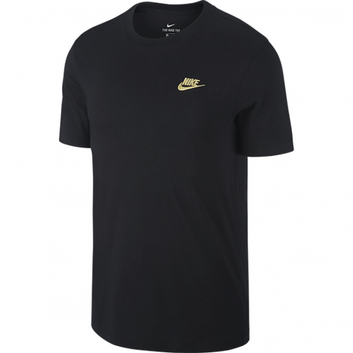 Camiseta Nike Negra Class -  AR4997-015