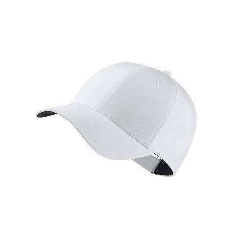 Gorra Nike Blanca Golf- 892652-100