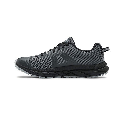 Tenis Under Armour Negro Charged Tocoa 3 - 3023373-100