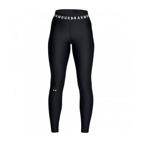 Pantalón Licrado Negro Under Armour Mujer  - 1333235-001