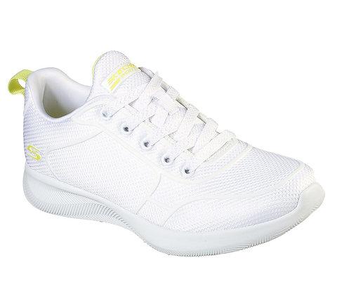 tenis skechers blancos