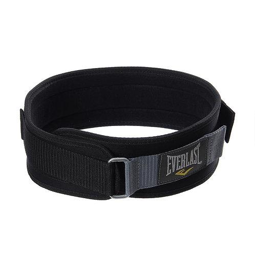 Cinturón De Pesas Everlast 4'' - EVUB084